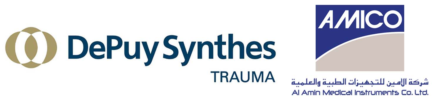 Depuy Synthes Trauma AMICO